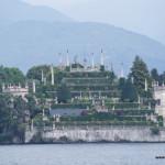 Isola Bella, Piedmont, Italy