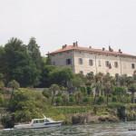 Isola Madre, Piedmont, Italy