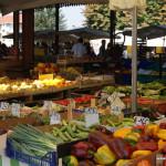 Mercato, Alba, Piedmont, Italy