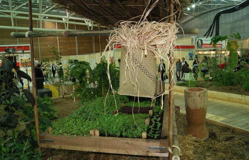 Salone del Gusto 2012, Turin, Piedmont, Italy