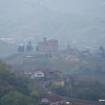 Grinzane Cavour castle, Piedmont, Italy