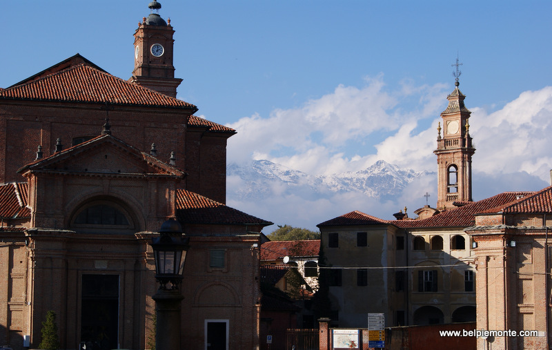 Aglie', Piedmont, Italy