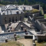Forte di Fenestrelle, Piedmont, Italy