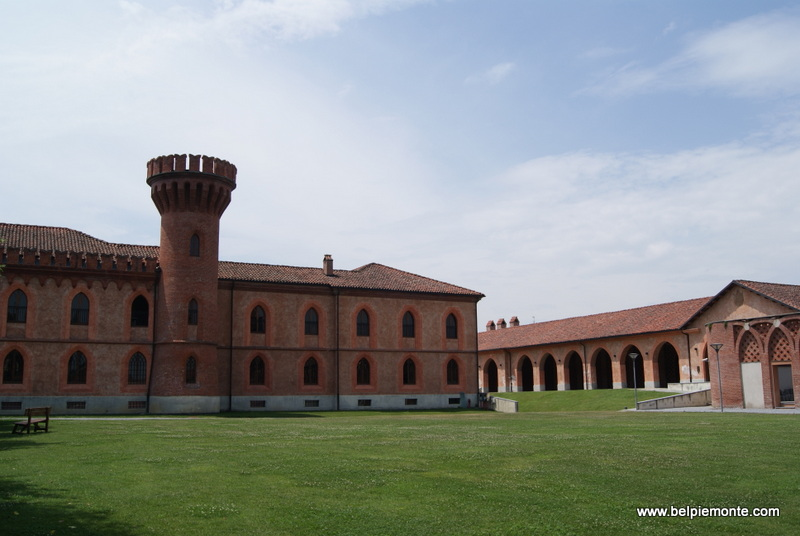 Pollenzo, Piedmont, Italy