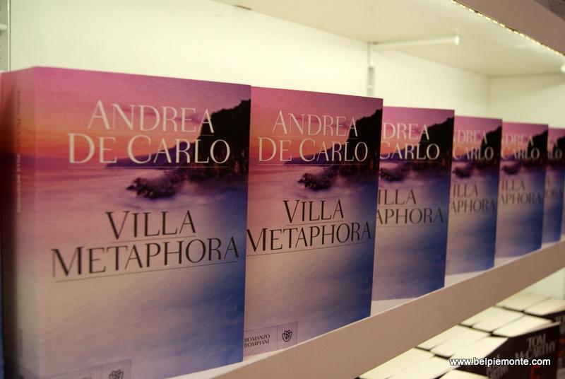 """""""Villa Metaphora"""" by Andrea De Carlo"""