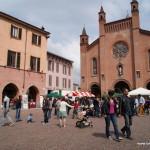 Alba, Piedmont, Italy