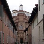 Cherasco, Piedmont, Italy