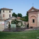 Monforte d'Alba, Piedmont, Italy