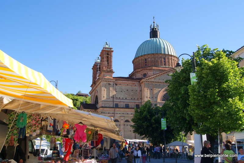 Dogliani, Piedmont,Italy
