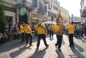 Bra, Piedmont, Italy