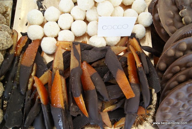 CioccolaTo', Turin, Piedmont, Italy