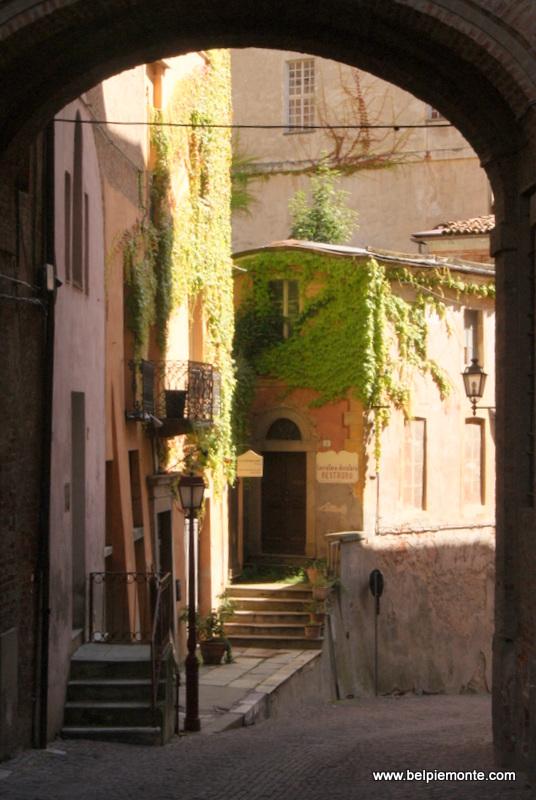 Mondovi', Piedmont, Italy