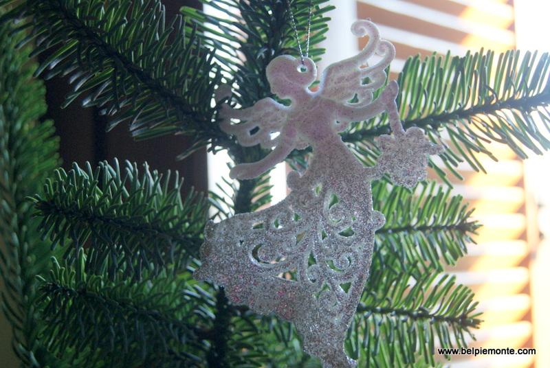 Italian Christmas tree