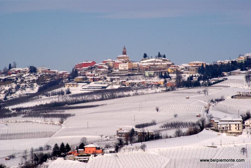 La Morra, Piedmont, Italy