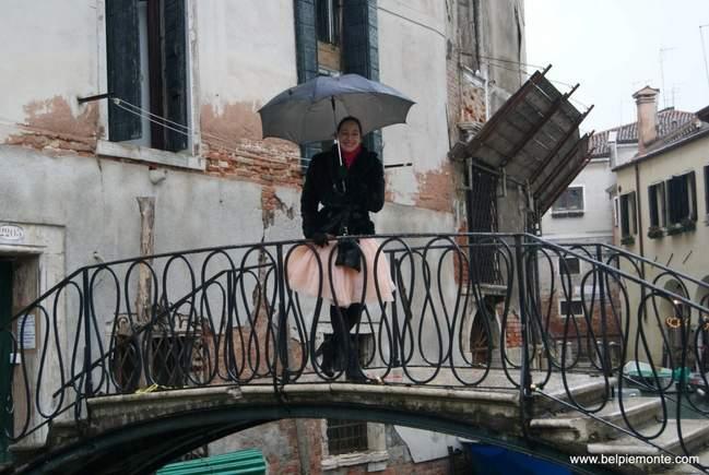 Carnevale di venezia, Venice, Italy