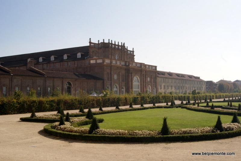 La Reggia di Venaria Reale, Torino, Piemonte, Italia