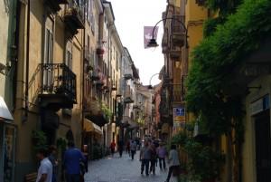 Ivrea, Piemont, Włochy