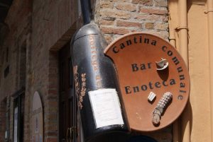 Neive, Piemont, Włochy