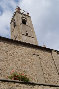 Bossolasco, Piemont, Włochy