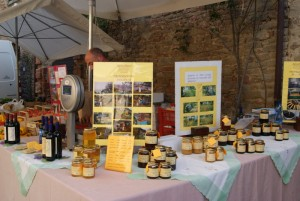 produkty Alta Langa, Bossolasco, Piemont, Włochy