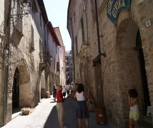 Cortemilia, Alta Langa, Piemont, Włochy