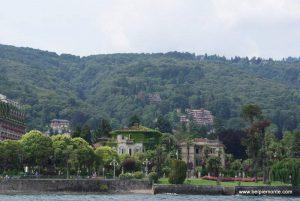 Stresa, Piemont, Włochy