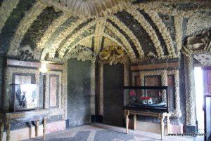 Palazzo Borromeo, Isola Bella, Lago Maggiore, Piemont, Włochy