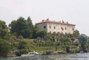 Isola Madre, Lago Maggiore, Piemont, Włochy
