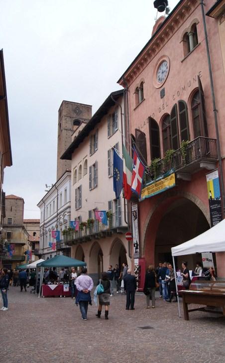 Alba, Piemont, Włochy