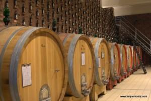 winnica Rivetto, Piemont, Włochy