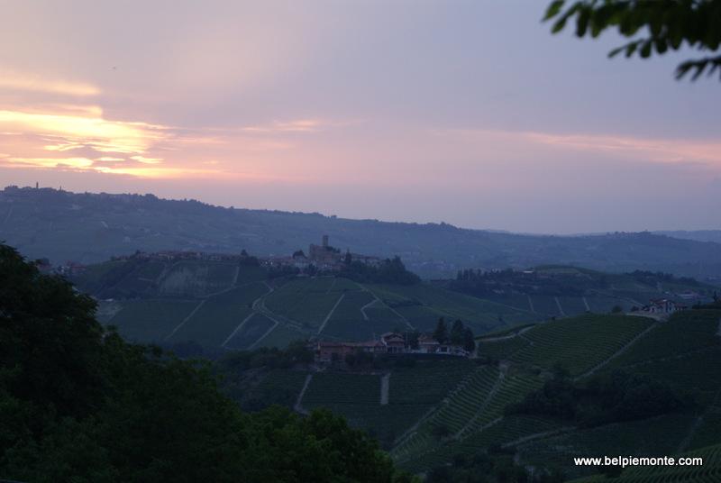 Serralunga d'Alba, Piemont, Włochy