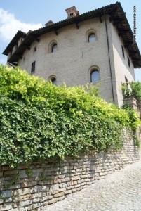 Casaforte dei Conti di Cotti di Ceres, Neive, Piemont, Włochy