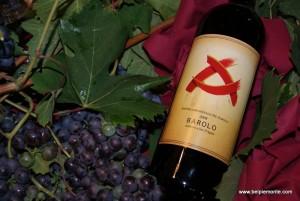 wino Barolo, Piemont, Włochy