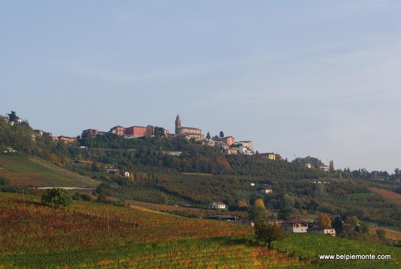 Diano d'Alba, Piemont, Włochy