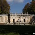 zamek w Aglie', Piemont, Włochy