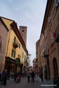 Alba - via Cavour