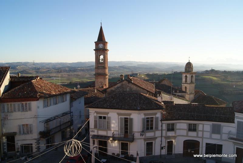 Govone, Piemont, Włochy
