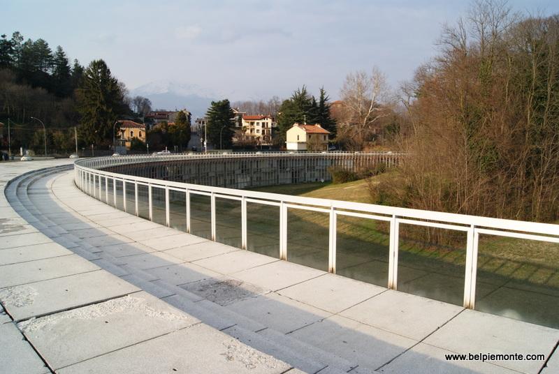 Talponia, Ivrea, Piemont, Włochy