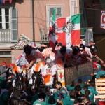 Ivrea (Piemont, Włochy), bit