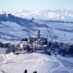 Langhe, Piemont, Włochy