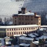 castello di Barolo, Piemont, Włochy