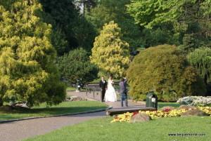 Ogród Botaniczny, Turyn, Włochy