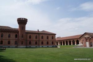 Pollenzo, Piemont, Włochy