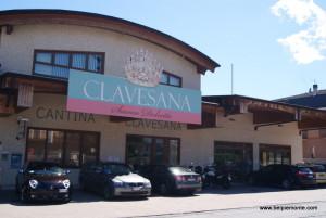 Cantina Clavesana, Piemont, Włochy