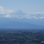 Monviso, Piemont, Włochy