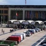 Salone del Libro 2013, Turyn, Włochy