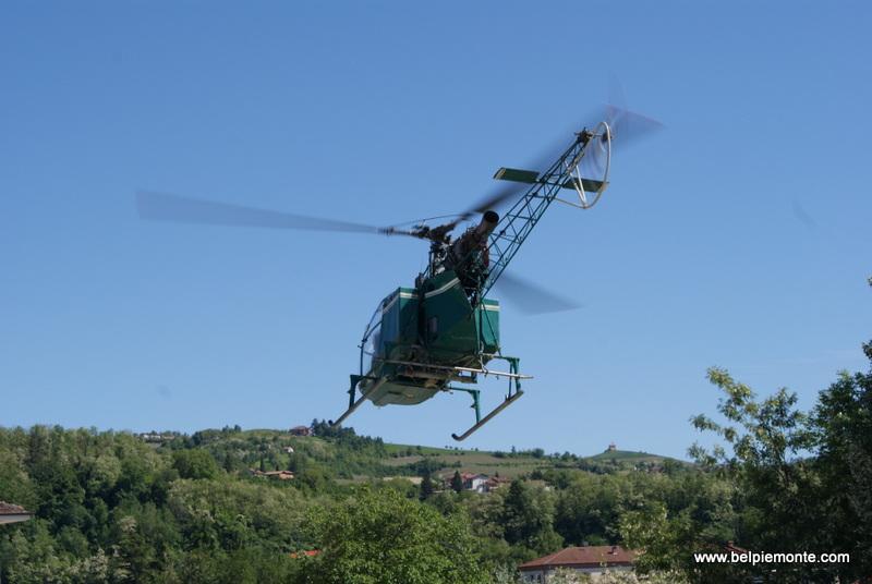 Clavesana, Piemont, Włochy