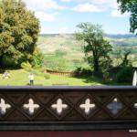 castello di Novello, Piemont, Włochy