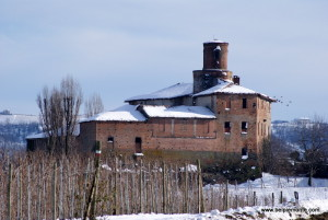 Barolo, Piemonte, Włochy