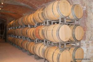 Winnica Elio Altare, La Morra, Piemont Włochy